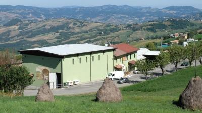 CASEIFICIO DISMANO