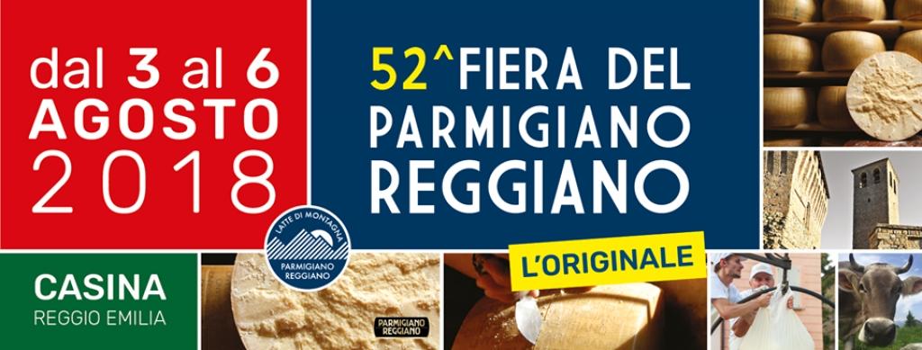 52a FIERA DEL PARMIGIANO REGGIANO
