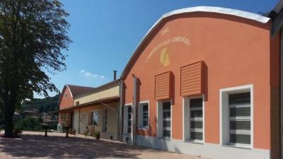 CASEIFICIO SAN LORENZO