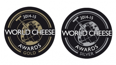 WORLD CHEESE AWARDS' 2014